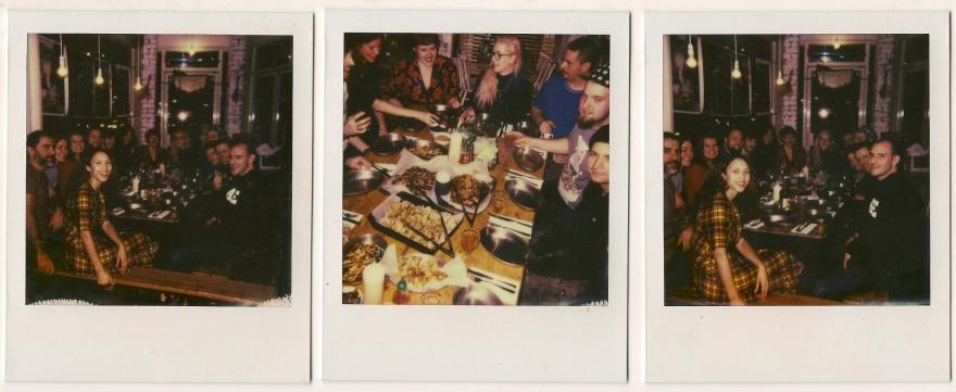 xmas party blog